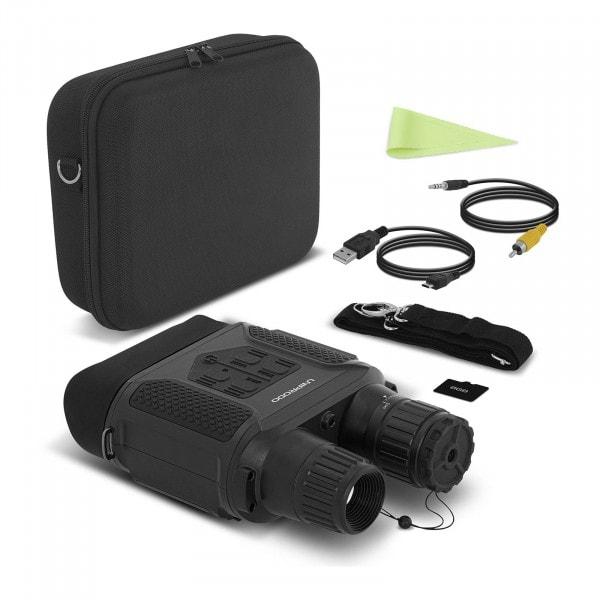 Artigos usados Binóculo de visão noturna - 400 m - câmera digital