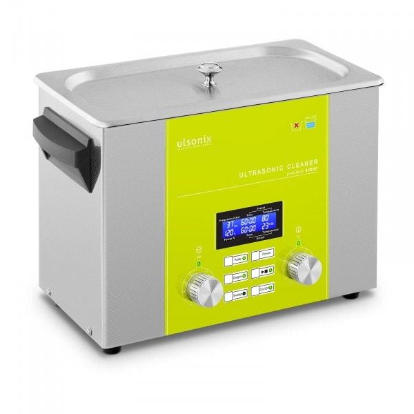 Lavadora ultrassónica - 4 litros - 160 W - DSP