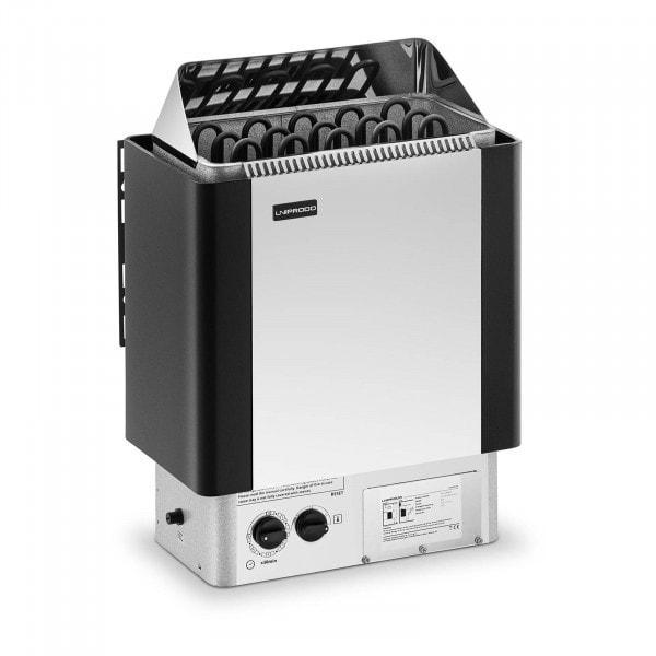 Produtos recondicionados Aquecedor para sauna - elétrico - 8 kW