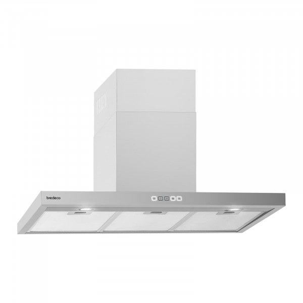 Produtos recondicionados Exaustor de cozinha - 90 cm - 636,5 m3/h