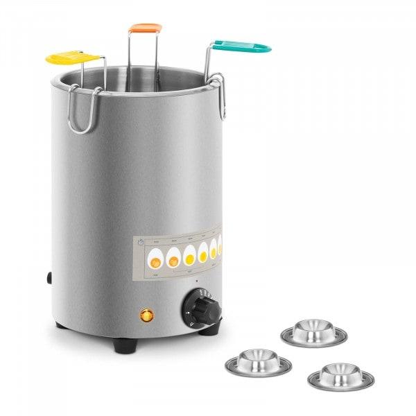 Produtos recondicionados Cozedor de ovos - para 3 ovos - 1500 W