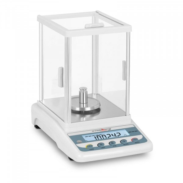 Balança de precisão - 300 g / 0,001 g