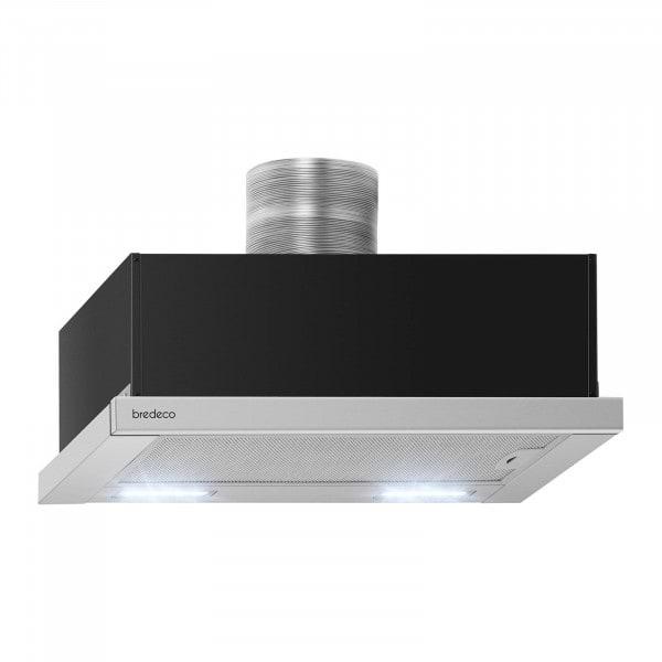 Produtos recondicionados Exaustor de cozinha - 60 cm - 69 W