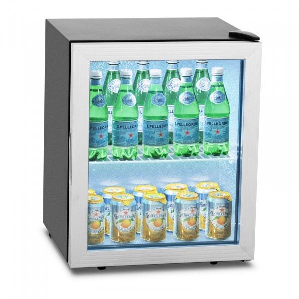 Produtos recondicionados Arca refrigeradora - 54 l - aço inoxidável