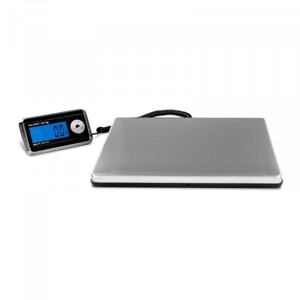 Balança de pacotes digital - 200 kg / 100g - Basic - LCD externo