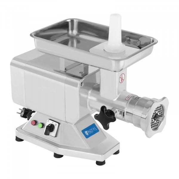Produtos recondicionados Picadora de carne - aço inoxidável - 330 kg/h - EXPERT