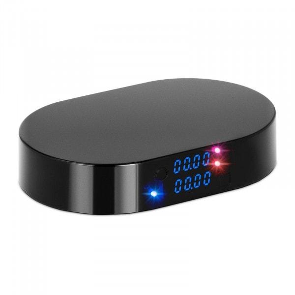 Produtos recondicionados Balança de café - 2 kg / 1 g - LED