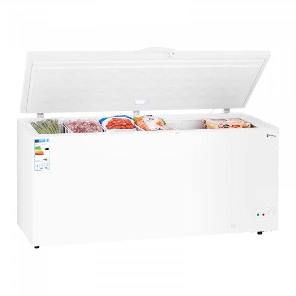 Artigos usados Arca congeladora - 560 l
