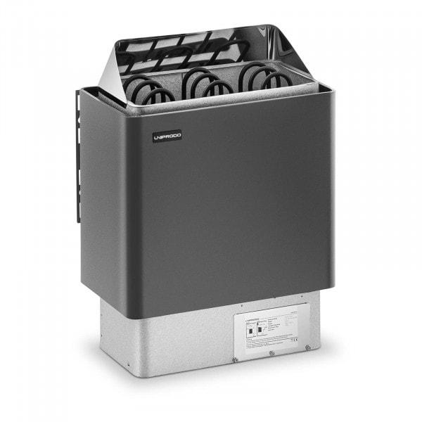 Produtos recondicionados Aquecedor para sauna - elétrico - 4,5 kW