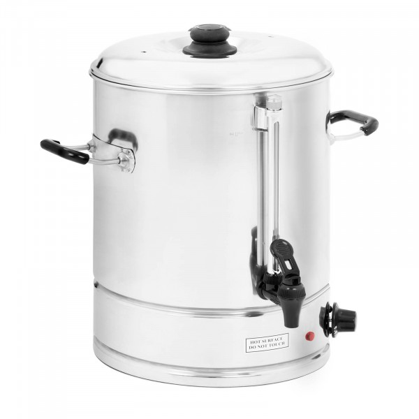 Chaleira - 30 litros