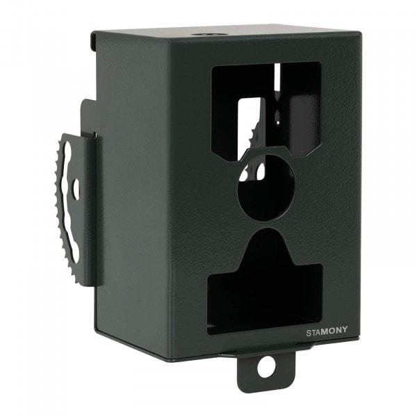 Produtos recondicionados Caixa para câmera externa - aço