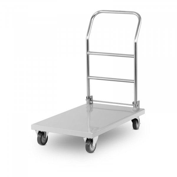 Carro de transporte dobrável - até 330 kg