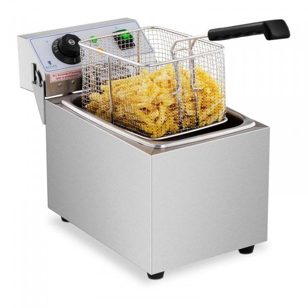 Fritadeira - 8 litros - 3200 W
