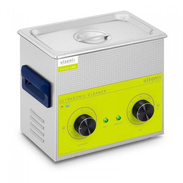 Lavadora ultrassónica - 3,2 l - 2 x 60 W