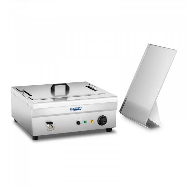Fritadeira - 18 litros- 3200 W