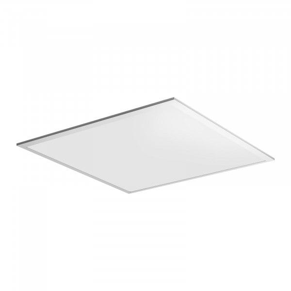 Artigos usados Painel LED de teto - 40 W - 4000K - 3800 lm - 95 lm/W