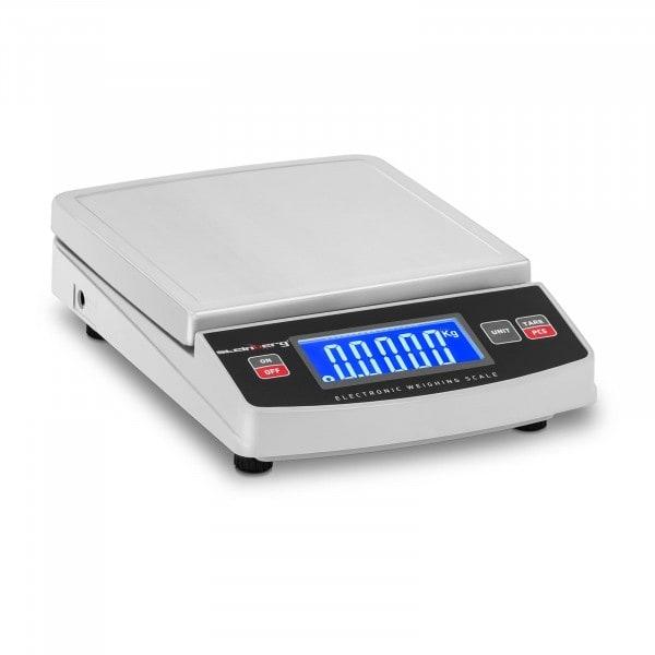 Produtos recondicionados Balança de cozinha - 600 g / 0,1 g - LCD