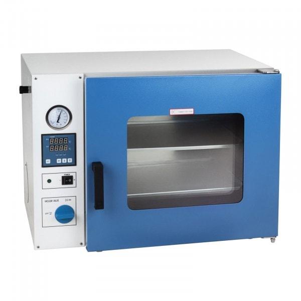 Secador a vácuo - 50l - 1450W