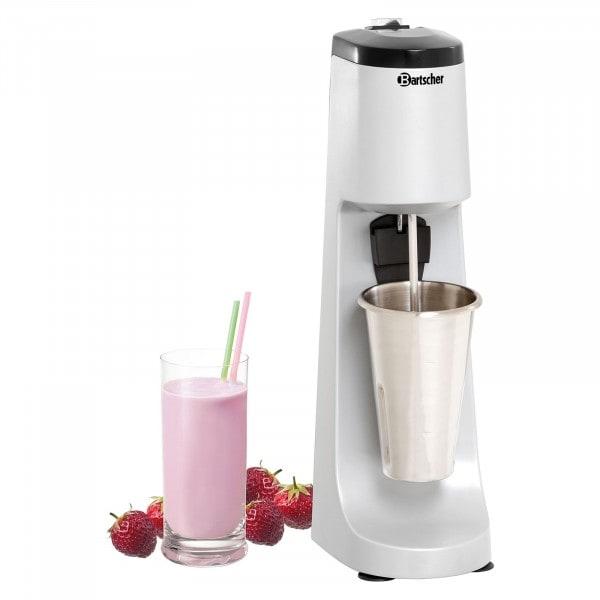Gesamtansicht von Bartscher Milchshaker - Drink Mixer - 650ml