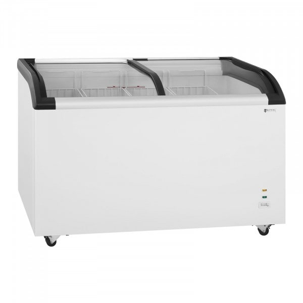 Produtos recondicionados Arca congeladora para gelados - 355 l