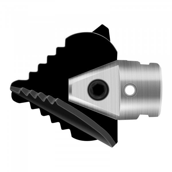 Artigos usados Ponta flecha – 22 mm