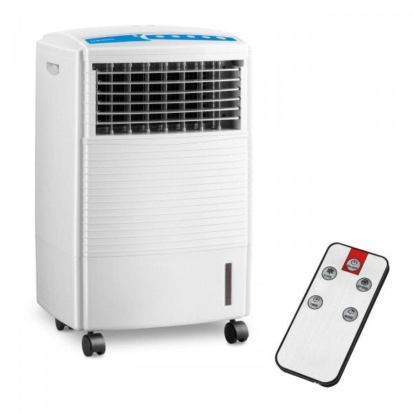 Artigos usados Climatizador evaporativo - 85W - 10l