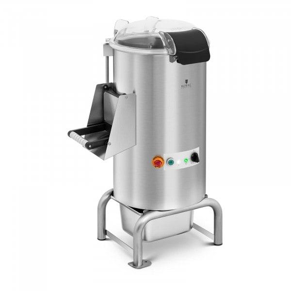 Artigos usados Máquina de descascar batatas - elétrica - 28 l