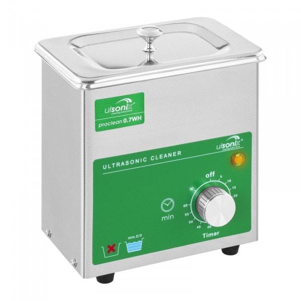 Dispositivo de limpeza ultrassónico - 0,7 litros - Basic
