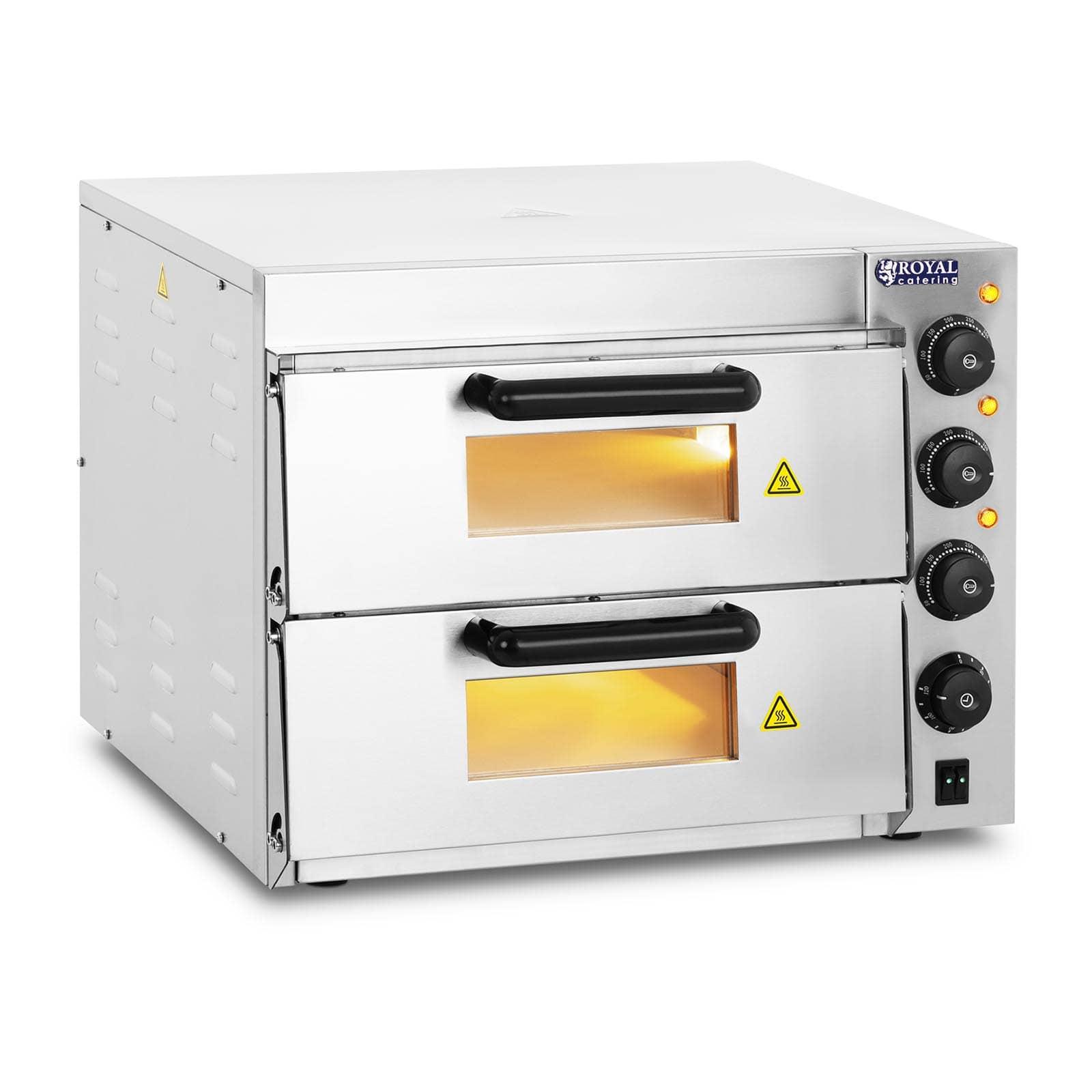 Fornos para pizzas