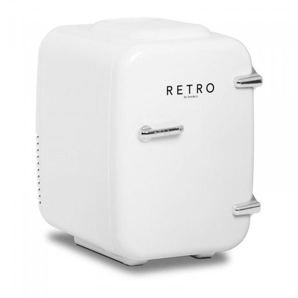 Produtos recondicionados Mini frigorífico - para carros - 4 l - branco - termóstato