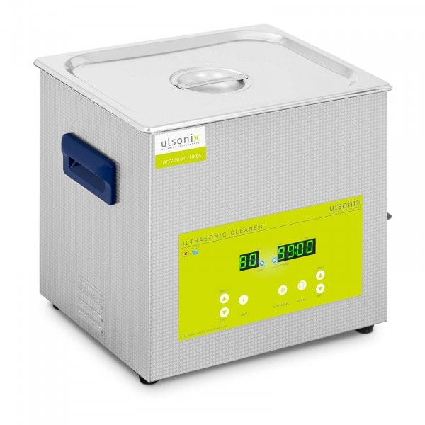 Lavadora ultrassónica - 10 litros - 240 W
