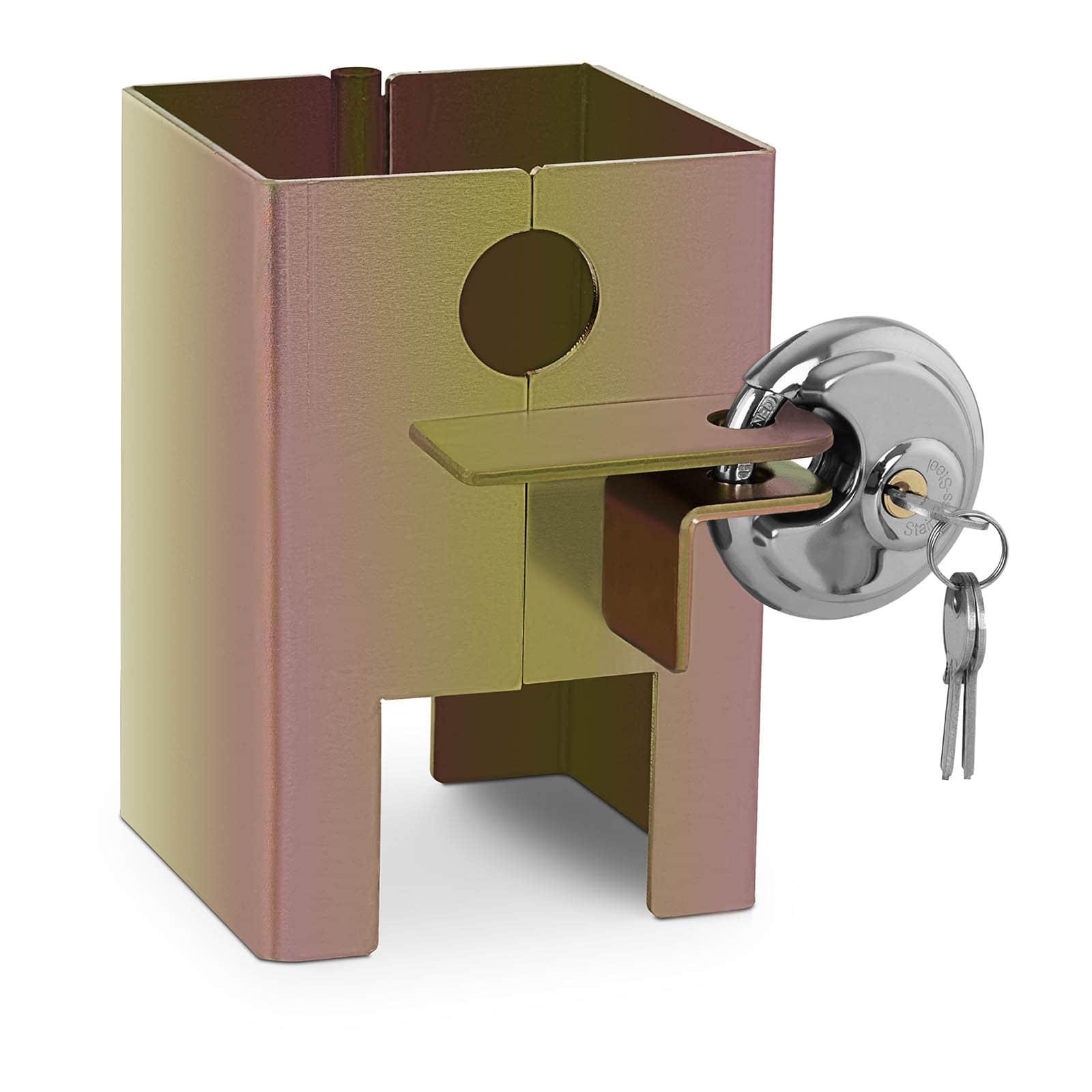 Dispositivos anti-roubo