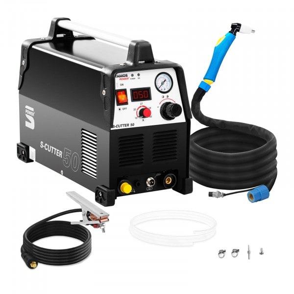 Máquina de corte de plasma - 50 A - 230 V