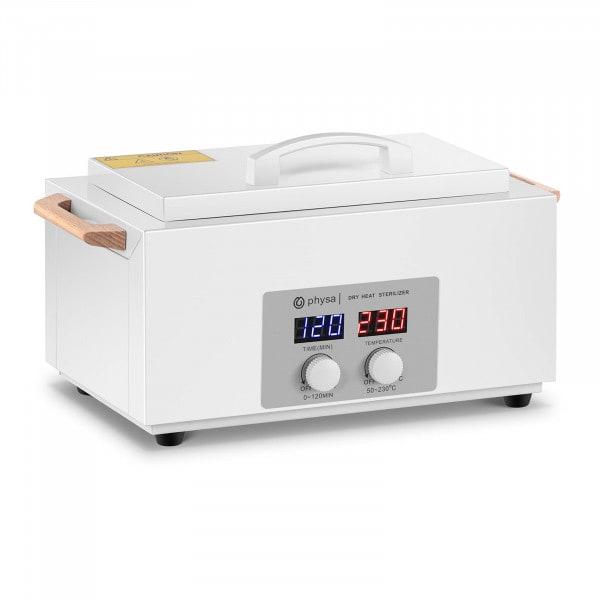 Produtos recondicionados Esterilizador - ar quente - 2 l