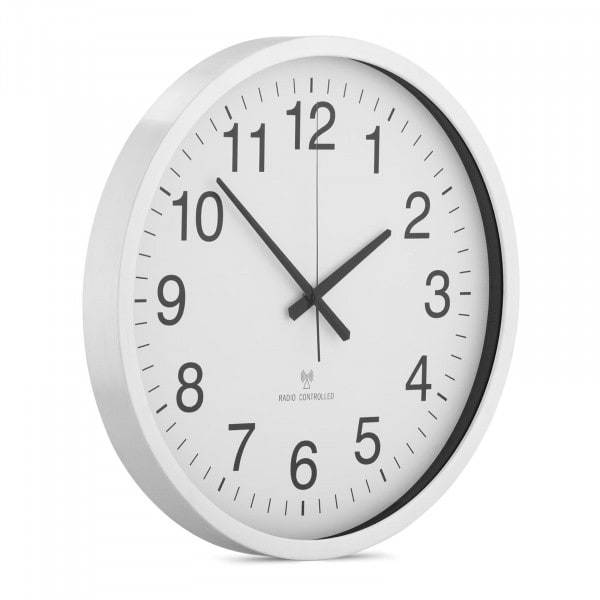 Produtos recondicionados Relógio de parede - 50 cm
