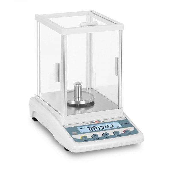 Balança de precisão - 200 g / 0,001 g
