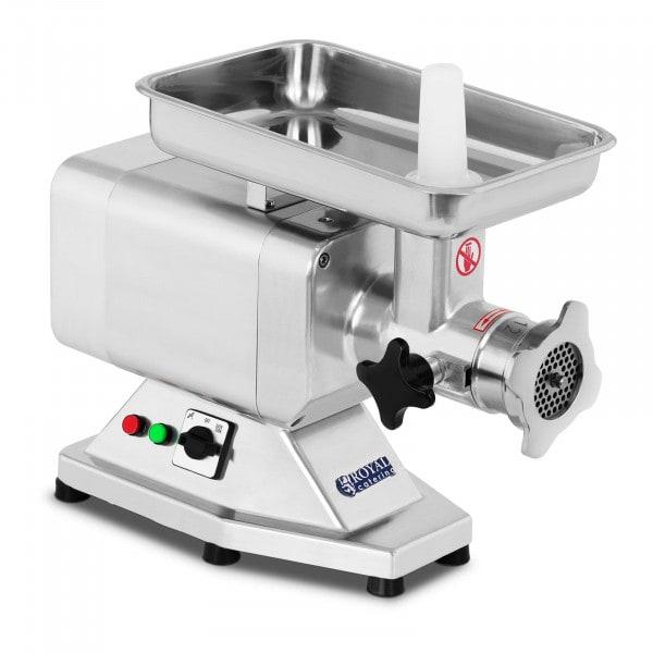 Picadora de Carne - Inox - 120 kg/h - PRO