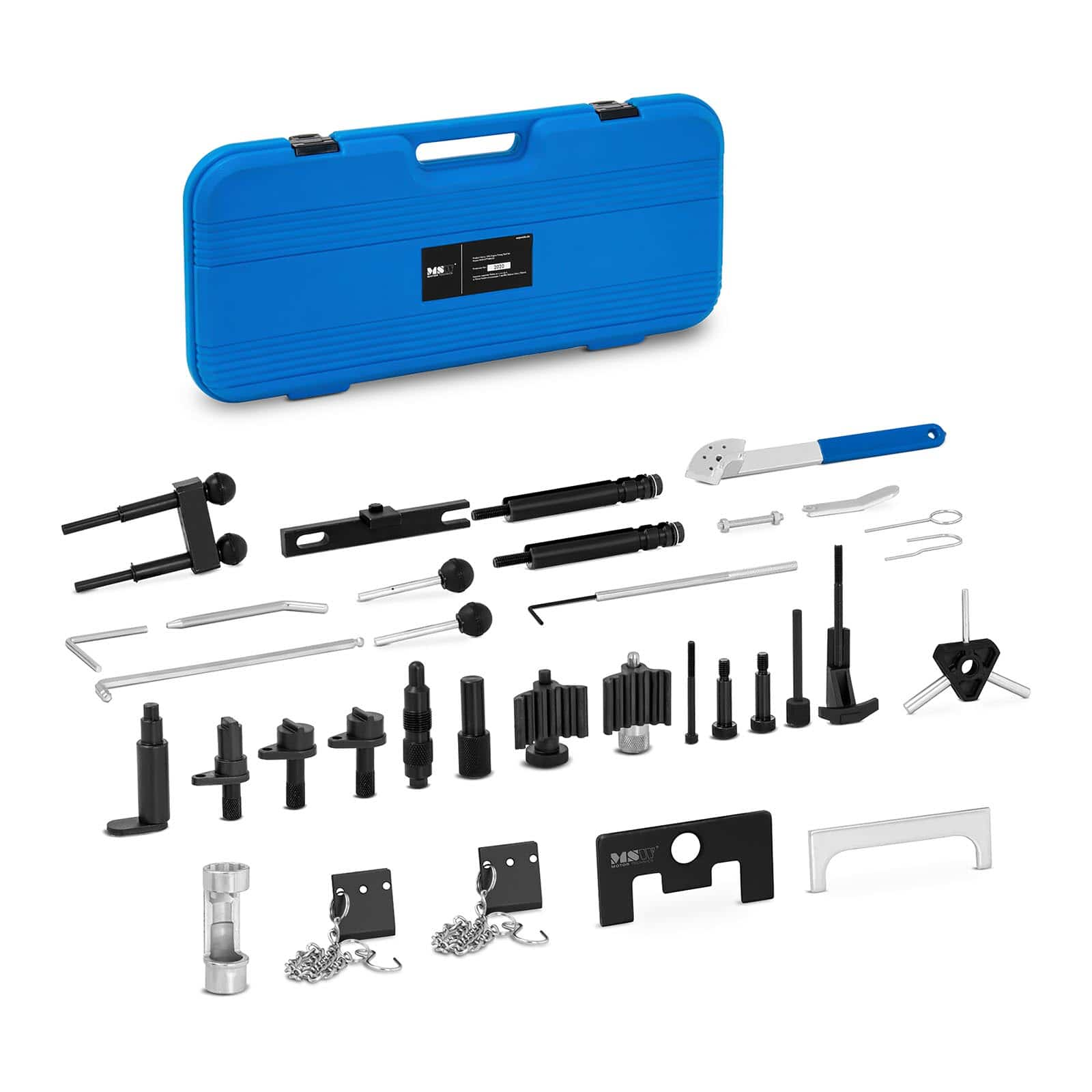 Conjuntos de ferramentas de reparação de transmissão