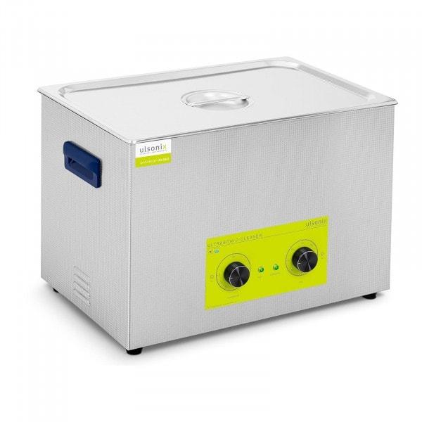 Lavadora ultrassónica - 30 litros - 600 W
