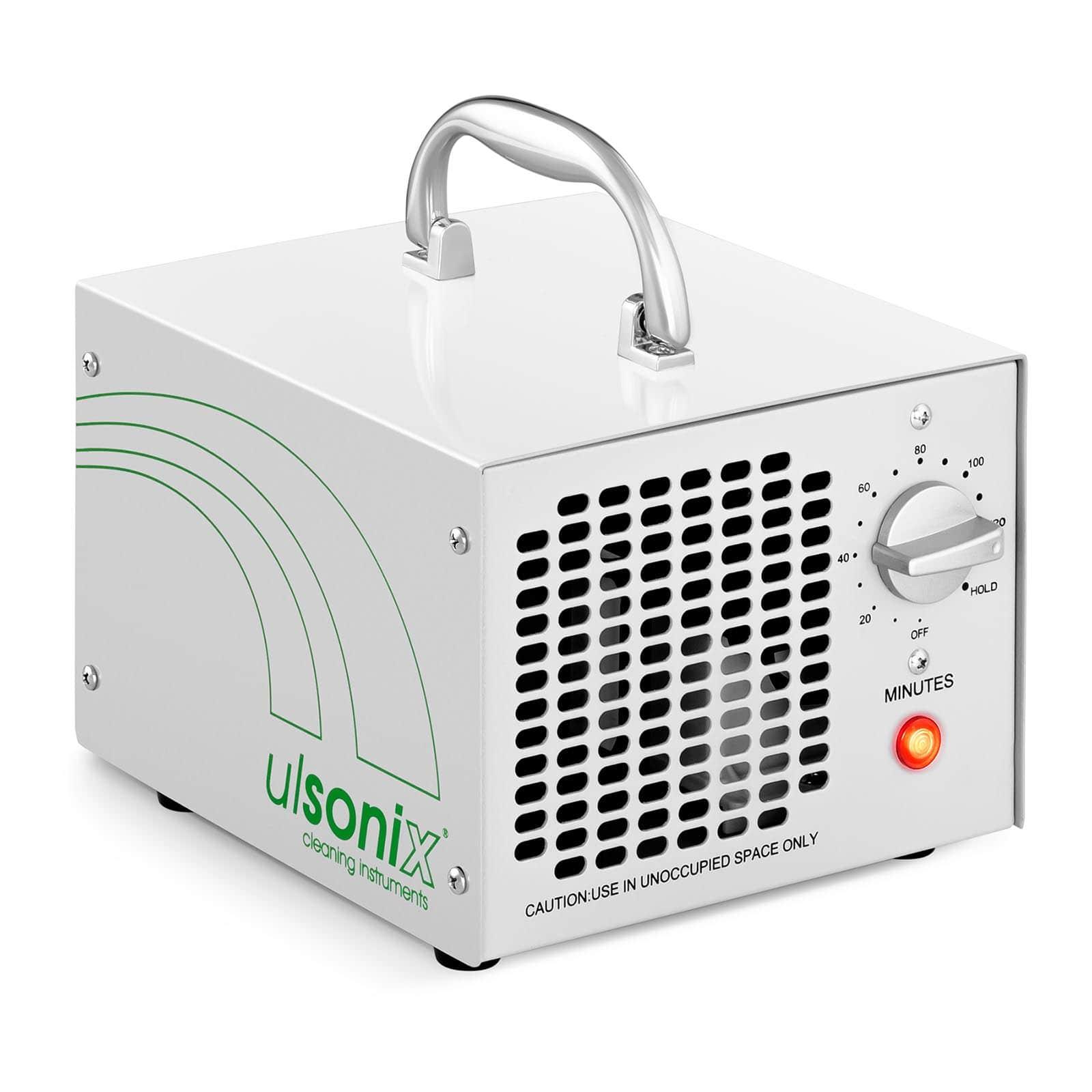 Geradores de ozono