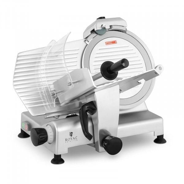 Produtos recondicionados Máquina de fatiar - 300 mm - até 15 mm - 420 W
