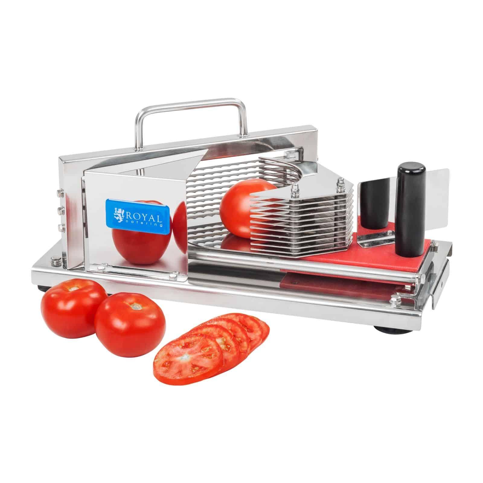 Cortadores de tomates