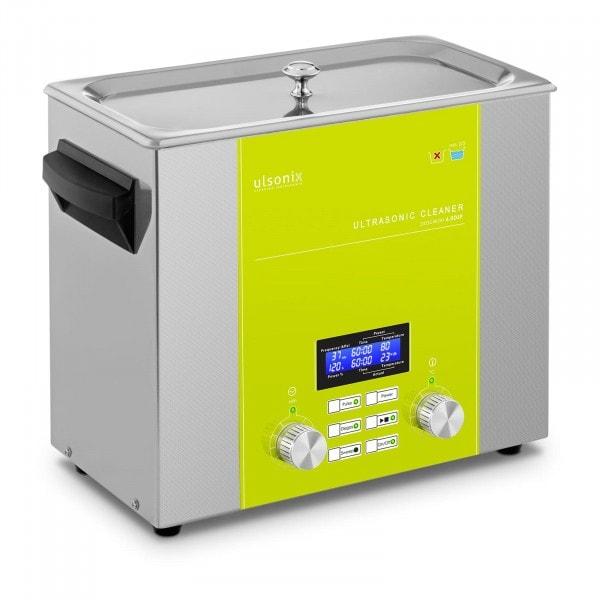 Lavadora ultrassónica - 6 litros - 240 W - DSP