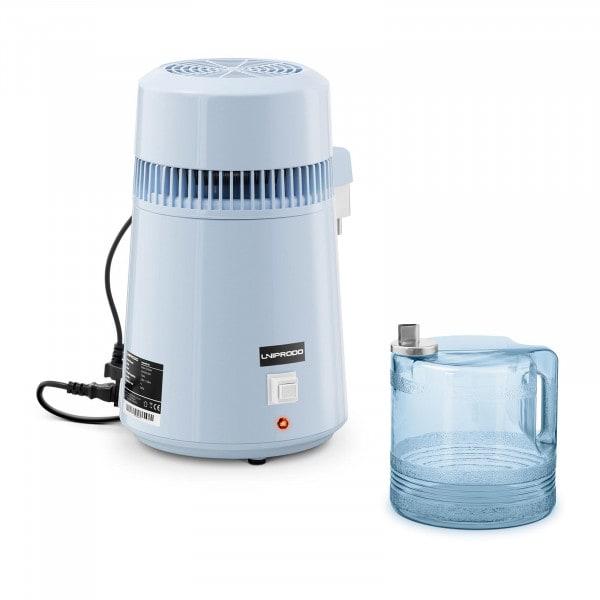 Produtos recondicionados Destilador de água - 4 l