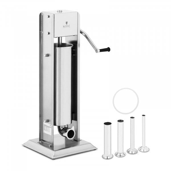 Artigos usados Máquina de fazer enchidos - 7 litros - vertical