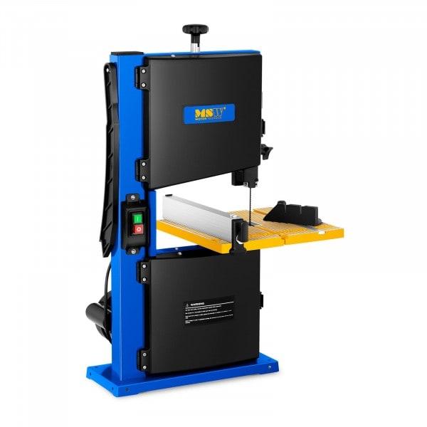 Produtos recondicionados Serra de fita para madeira - 350 W - 415 rpm