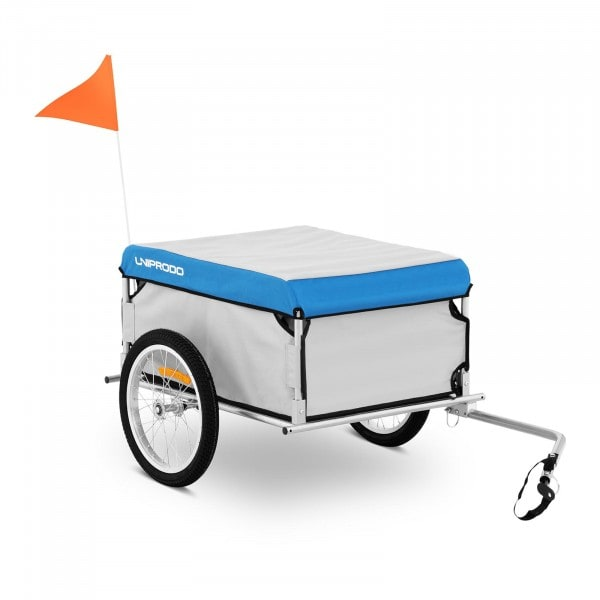 Artigos usados Reboque para bicicleta - Até 50 kg