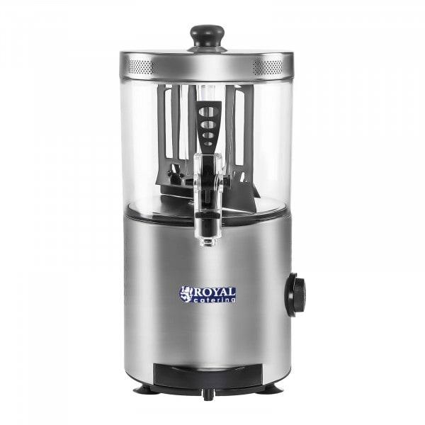 Produtos recondicionados Máquina de chocolate quente - 3 litros