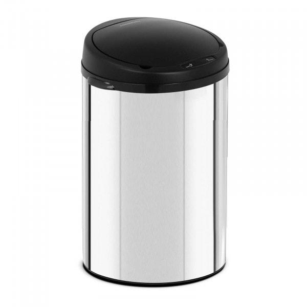 Produtos recondicionados Caixote de lixo automático 30 l - sensor 20 cm