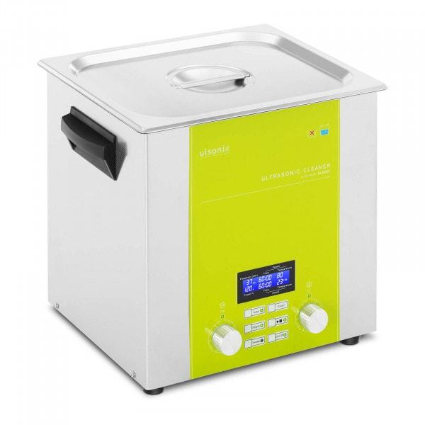 Lavadora ultrassónica - 10 litros - 320 W - DSP